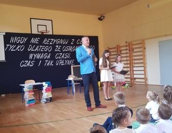 Rozpoczęcie roku szkolnego 2019 2020 Przydonica