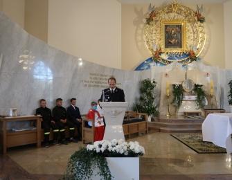 Wspomnienie św. Floriana